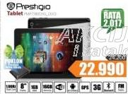 Tablet Prestigio PMP7380D3G_DUO +Poklon kožna futrola