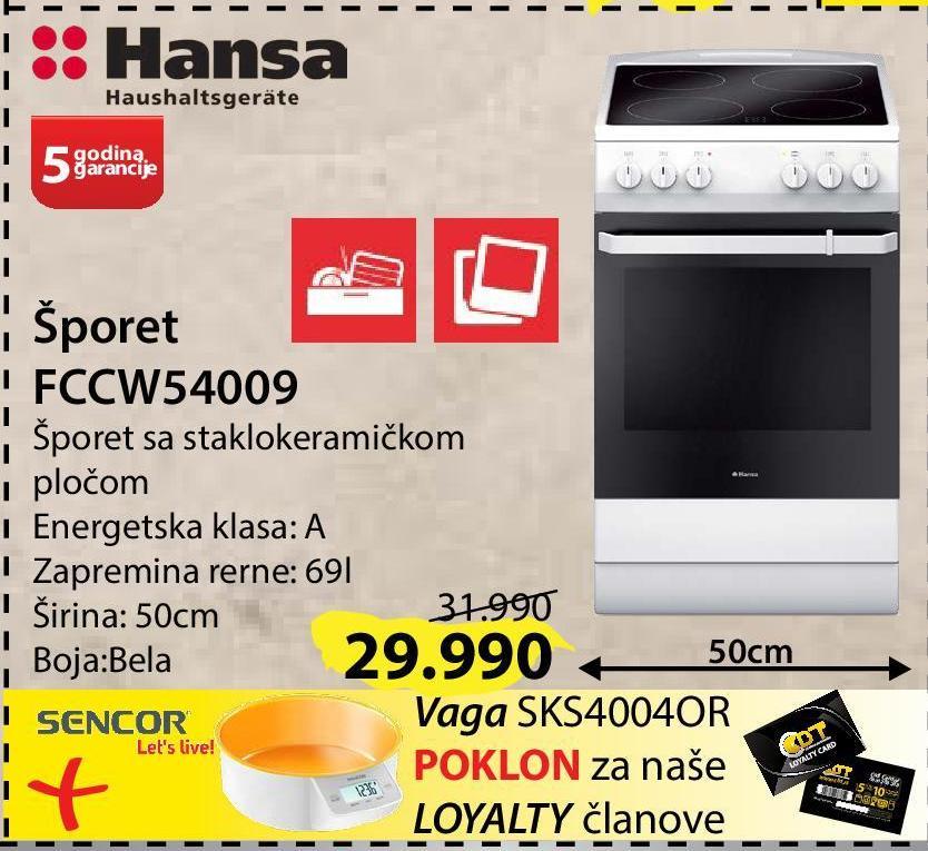 Fccw54009