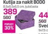 Kutija za nakit Bodo