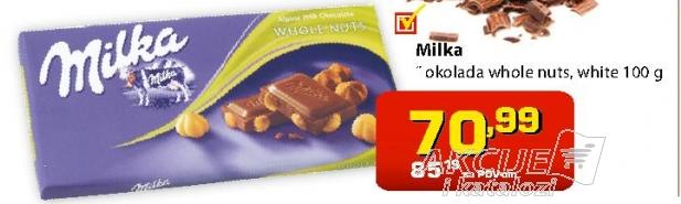 Čokolada bela