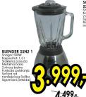 First blender 5242 1