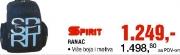Ranac, Spirit