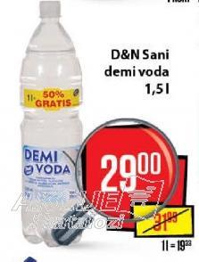 Demi voda