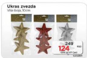 Ukras zvezda