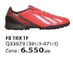Fudbalske kopačke F5 TRX TF