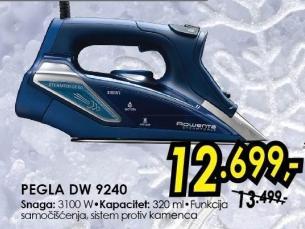 Pegla Dw 9240