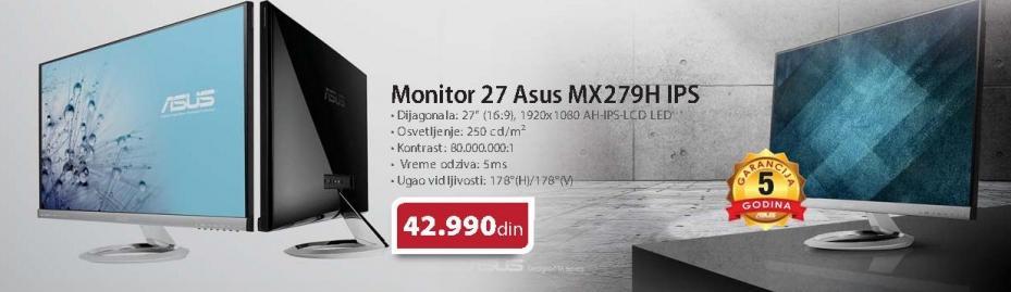 Monitor 27 MX279H