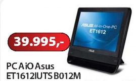 PC AiO ET1612IUTS B012M