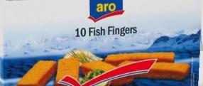 Panirani riblji štapići