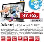 Računar AIO VSD220
