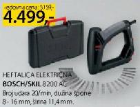 Heftalica Električna 8200Ag