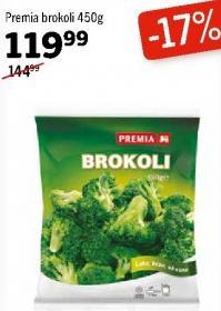 Smrznuti brokoli