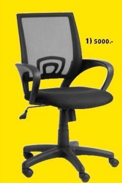 Kancelarijska stolica Spjald