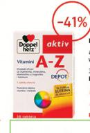 Vitaminski napitak Doppel Herz Aktiv