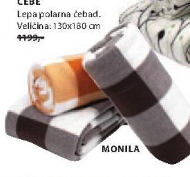 Ćebe Monila