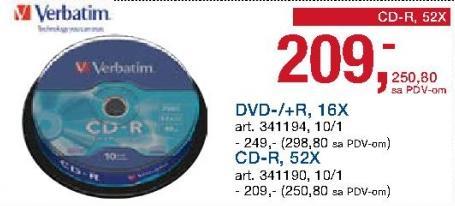 CD-R disk