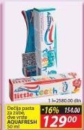 Pasta za zube Kids