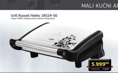 Grill 18524-56