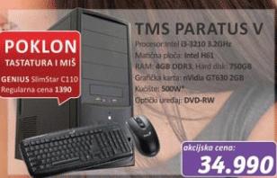 Desktop računar TMS Paratus V