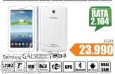 Tablet Galaxy Tab 3
