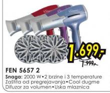 Fen Za Kosu 5657 2