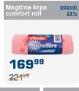 Magična krpa comfort roll