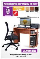 Kompjuterski sto