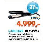 Presa za kosu HP8345/00
