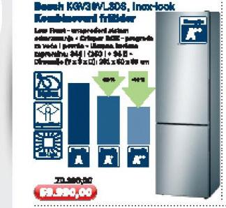 Frižider KGN36VW22