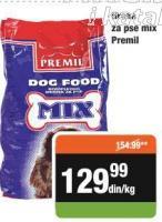 Hrana za pse