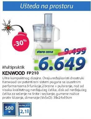 Multipraktik Fp210