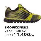 Patike ZigQuick Fire 2  Reebok, V47799