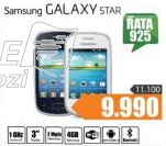Mobilni telefon Galaxy Star