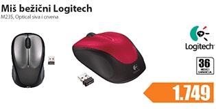 Miš USB M235