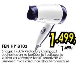 Fen Hp 8103