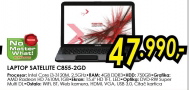 Laptop Satellite C855-2GD
