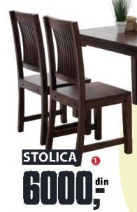 Stolica Foxton