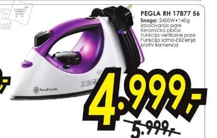 Pegla RH 17877-56