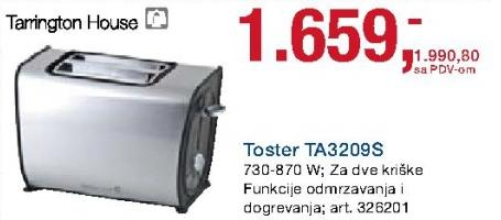 Toster Ta 3209s