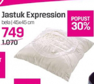 Jastuk Expression