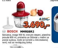 Seckalica MMR 08R2