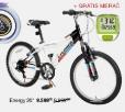 Bicikl X-plorer Energy 20''