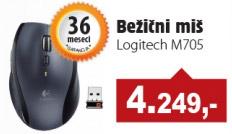 Bežični miš M705