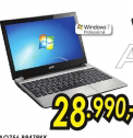 Netbook Aspire One 756-B8478kk