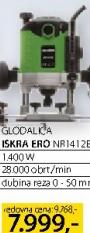 Glodalica Ero NR 1412E