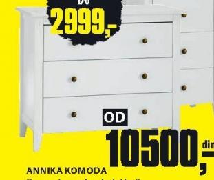 Komoda Annika