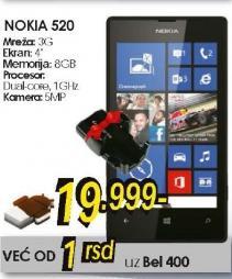 Telefon 520