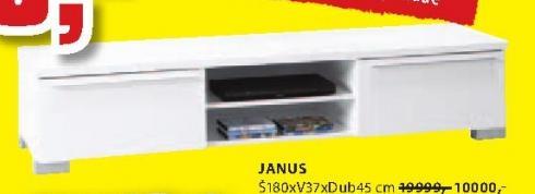 TV polica Janus