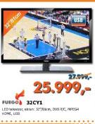 LED televizor 32CY1
