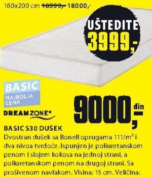 Dušek Basic S30